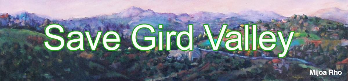 SaveGirdValley.com